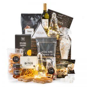 Kerstpakket luxe Poll Promotion